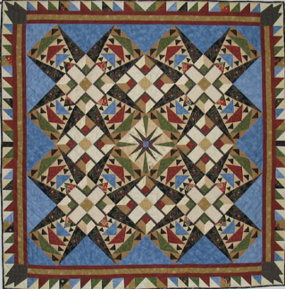 Threads on the Floor Gallery : big horn quilts - Adamdwight.com